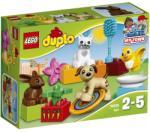 LEGO Duplo - Házikedvencek (10838)