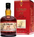 El Dorado 12 Years 0.7L (40%)