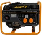 Stager GG 3400 Generator