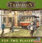 Mayfair Games TrambahN