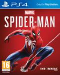 Sony Marvel Spider-Man (PS4) Játékprogram