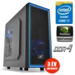 Foramax INTEL Game Premium PC DDR4 V5 Számítógép konfiguráció