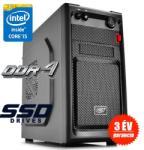 Foramax INTEL Net Pro Premium PC DDR4 Számítógép konfiguráció