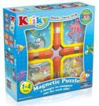 Supermag Kliky puzzle - óceán mágneses játék