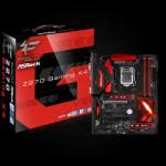 ASRock Fatal1ty Z270 Gaming K4 Placa de baza