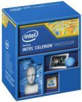 Intel Celeron Dual-Core G3930 2.9GHz LGA1151 Processzor