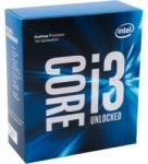 Intel Core i3-7100 Dual-Core 3.9GHz LGA1151 Processzor