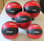 Medicinlabda, 1 kg WINART - sportjatekshop