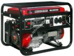 MEDIA LINE MLG 6500 Generator