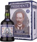 PRESIDENTE MARTI 15 Years 0.7L (40%)