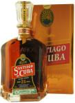 Santiago de Cuba Extra Anejo 25 Years 0.7L (40%)