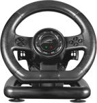 SPEEDLINK Black Bolt Racing Wheel SL-650300