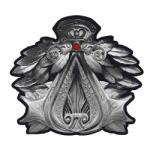 ABYstyle Assassin's Creed Crest (ABYACC220) Mouse pad
