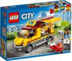 LEGO City Great Vehicles Furgoneta de pizza (60150) LEGO