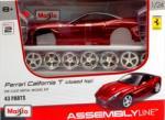 Maisto Ferrari California T