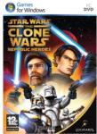 LucasArts Star Wars The Clone Wars Republic Heroes (PC) Játékprogram