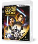 LucasArts Star Wars The Clone Wars Republic Heroes (PS3) Játékprogram