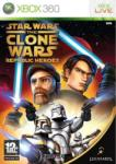 LucasArts Star Wars The Clone Wars Republic Heroes (Xbox 360) Játékprogram