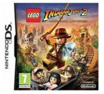 LucasArts LEGO Indiana Jones 2: The Adventure Continues (Nintendo DS) J�t�kprogram