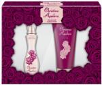 Christina Aguilera Touch of Seduction női parfüm szett (eau de parfum) Edp 30ml + Sg 50ml