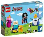 LEGO Adventure TIme - Kalandra fel (21308)