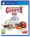 UIG Entertainment Industry Giant II HD Remake (PS4) Játékprogram