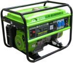 Green Field G-EC6000 Generator