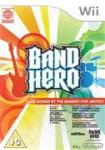 Activision Band Hero (Wii) Játékprogram