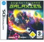 Sierra Geometry Wars Galaxies (NDS) Játékprogram