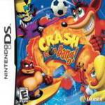 Sierra Crash Boom Bang (Nintendo DS)