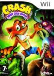 Activision Crash Mind Over Mutant (Wii) Játékprogram