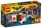 LEGO The Batman Movie - Madárijesztő - Különleges szállítmány (70910)