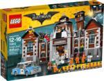 LEGO The Batman Movie - Arkham Elmegyógyintézet (70912)