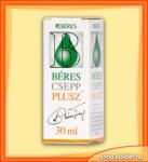 BÉRES Vitamin Drops (30 ml)