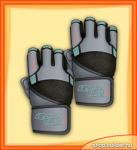 Mad Max Mănuși antrenament cu bandaj Wild (pereche)