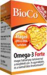 BioCo Omega-3 Forte (100 caps. )