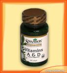 Swanson Vitamins A&D (250 g. k. )