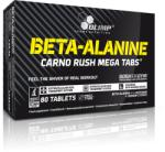 Olimp Sport Nutrition Beta Alanine Carno Rush (80 tab. )