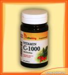 Vitaking Vitamin C-1000 with Rose Hips (30 tab. )