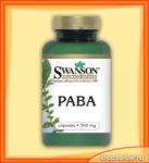Swanson PABA (120 caps. )
