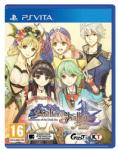 KOEI TECMO Atelier Shallie Alchemists of the Dusk Sea Plus (PS Vita) Software - jocuri