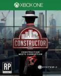 System 3 Constructor HD (Xbox One) Software - jocuri