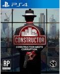 System 3 Constructor HD (PS4) Software - jocuri
