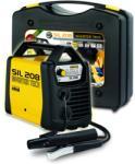 Deca SIL 208 Инверторен електрожен