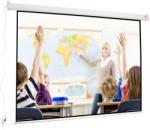 Avtek Wall Electric 200 1EVEE5 Прожекционни екрани