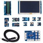 Seeed Studio Seed Studio Grove Starter Kit tárgyak internete alapján Raspberry Pi (110060482)