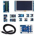 Seeed Studio SeeedStudio Grove kezdő csomag Raspberry Pi alapú IoT-hez (110060482)