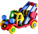 mic o mic - autómentő kocsi