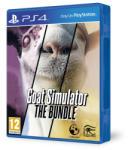 Coffee Stain Publishing Goat Simulator [The Bundle] (PS4) Játékprogram