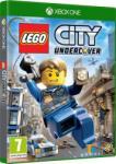 Warner Bros. Interactive LEGO City Undercover (Xbox One) Játékprogram